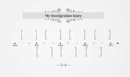 My Immigration Story