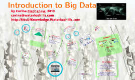 Presentation on Big Data