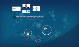 PGA Privacyreglement HBEL