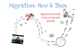 Year 5 Soc & Env - Migration: Now and Then