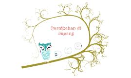 Copy of Pernikahan di Jepang