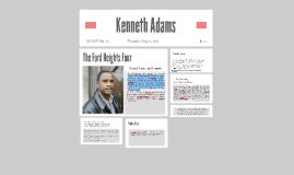 Kenneth Adams