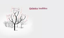 Quimica Analítica