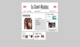 Copy of La Saint-Nicolas