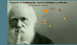 Evolución-Teo Darwinista