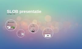 SLOB presentatie