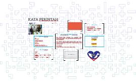KATA PERINTAH