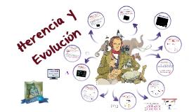 10º Herencia y Evolución