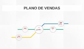 PLANO DE VENDAS