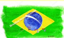 Brezilya Hukuk Sistemi