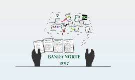 BANDA NORTE 2017