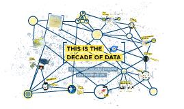 Copy of Decade of Data - Sandy Pentland - MIT