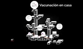 Vacunacion en casa