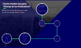 Cosas Que Usted Puede no Saber Acerca de Charles Spurgeon