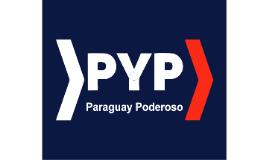 PARAGUAY PODEROSO