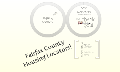 the Housing Locator Program