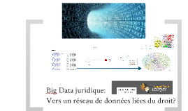 Big Data Juridique