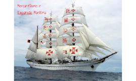 Mercantilismo e Expansão Marítima