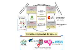 Presentación propuesta Convenio AECID-OXFAM