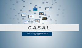 C.A.S.A.L presentacion