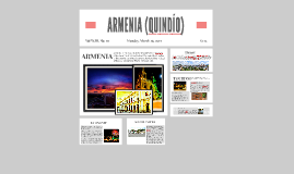 ARMENIA (QUINDÍO)
