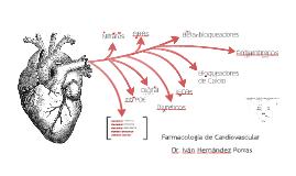 Farmacología de Cardiovascular