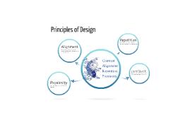 Principles of Design: Contrast