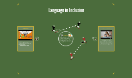 Language in Inclusion