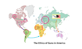The Ethics of Guns in America
