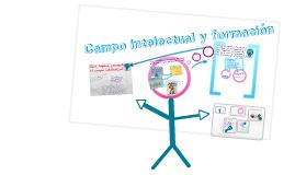 Campo intelectual y formación (Germán Vargas Guillén)