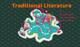 Traditional Literatue