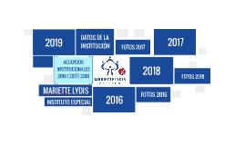 Instituto Especial Mariette Lydis