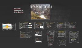 Copy of PRESAS DE TIERRA