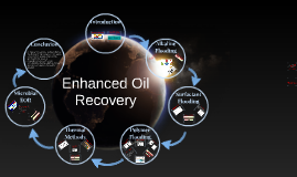 Copy of Enhanced Oil Recovery