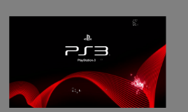 Copy of Sony Playstation  PS3