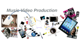 Music Video Production Codes and Conventions to Synergy