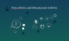 Rheumatoid Arthritis and Polyarthritis