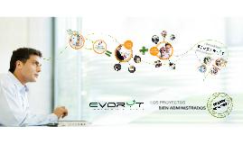 EVORYT _ EMPRESAS2015