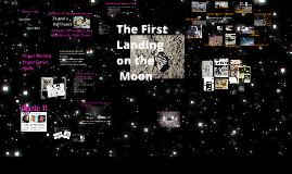 Copy of Moon Landing