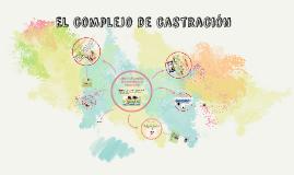 El complejo de castración