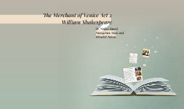 Copy of The Merchant of Venice