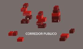 Corredor Público