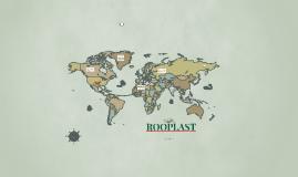ROOPLAST