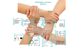 Habilidades sociales (HHSS)