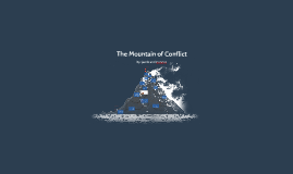The Mountain of Conflict