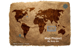 Map Project