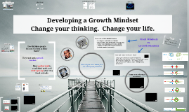 Fixed vs. Growth Mindset Introduction