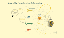 Australian Immigration Information