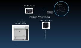 Printers @ Henderson