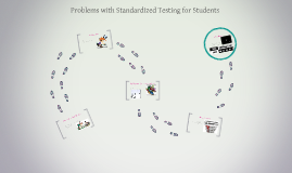 Problems with Standardized Testing for Students
